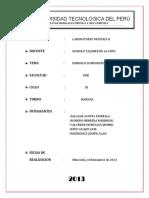 1er Informe Fisica 2
