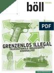 Internationale Kriminalität