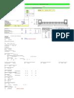 Diseño p. Peatonal P-01