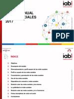 Iab Estudioredessociales 2017 Vreducida
