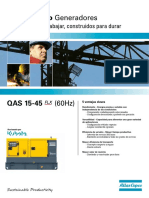 Atlas Copco QAS