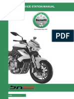 Bn600 Service Manual 2014