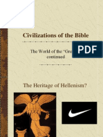 Civilizations of the Bible 3