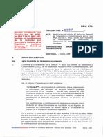 DDU 271 (Modificada Por DDU 300)
