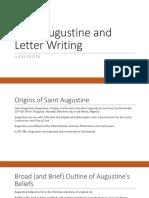 Foster Augustine