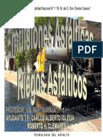 Emulsiones Asfálticas Riegos Asfalticos 2015 (1)