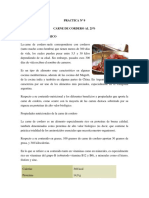 Charqui Cordero Al 25 %