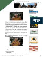 Fotos & Grafia_ Pacto Do Cordel Teve 3ª Edição