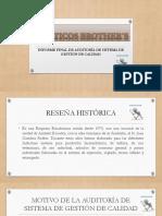 Plasticos Brothers