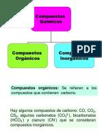 Modulo 1 Qumica Organica- Compuestos de Carbono
