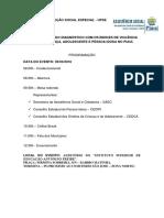 Programação Evento Diagnostico (1)