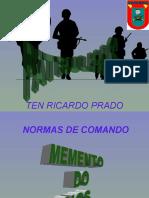 Normas de Comando.ppt