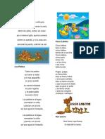 10 Canciones Infantiles, Guatemaltecas y Academicas