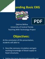 Understanding Basic Ekg