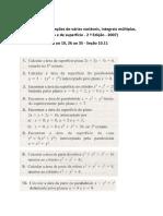 Lista 9 CDI 3