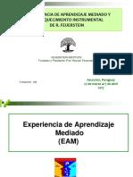 EAM Resumen Asunción 2017