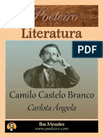 Camilo Castelo Branco - Vinho Do Porto - Iba Mendes