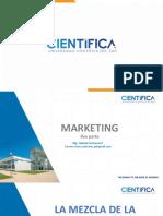 9na Parte Marketing Ucsur