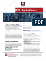 FACT SHEET Confined Spaces.pdf
