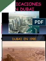 Transporte en Dubai