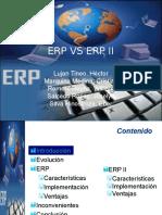 ERP VS ERP II