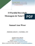 O Parsifal Desvelado