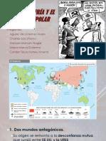 La Guerra Fría y El Mundo Bipolar Expo