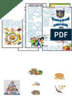 triptico alimentos nutritivos y la comida chatarra.doc
