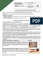 Act Historia de La Tecnologia 6to IP Tec