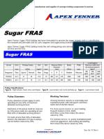 Apex - Sugarfras