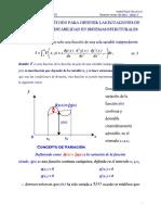 Ecuaciones Eulerianas Para Pandeo