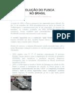 EVOLUÇÃO DO FUSCA NO.docx