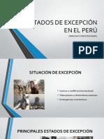 ESTADOS DE EXCEPCIÓN EN EL PERÚ.pptx