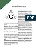 Simbología francmasónica