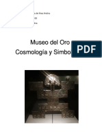 Diseño Basico Museo Del Oro