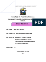 Soat Medico