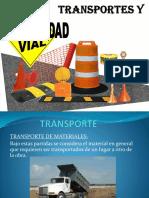 Transportes y Señalizacion