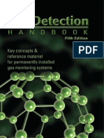 MSA Gas Detection Handbook