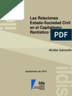 Capitalismo en Venezuela