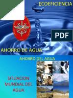 ecoeficiencia_AHORROAGUA