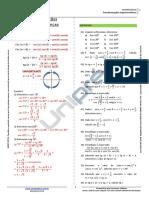 Nota de Aula - Transformações Trigonométricas
