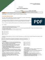 PSUGuía 3. Ejercitación Plan de Redacción