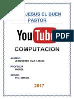Los inicios de Youtube.docx