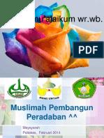 Muslim Ah