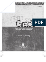Gifts of Grace BOOK 1 by Grace Chong Chapter 1