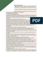 El Desarrollo Psicomotor Según Piaget