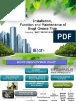 Standard greasetrap Presentation.pdf
