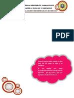 Informe de Practicas Iniciales en Centro de Producción de Pollos