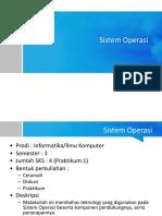 1. Pengenalan Sistem Operasi