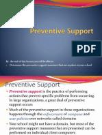 7 - Prevention